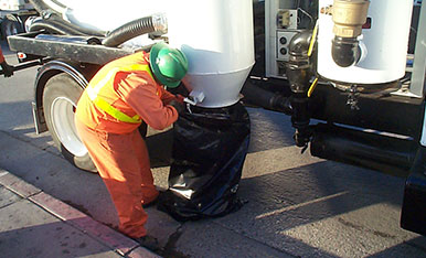 United Storm Water Storm Drain Cleaning Services
