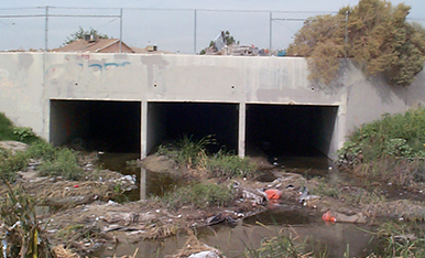 United Storm Water Culvert Cleaning Services