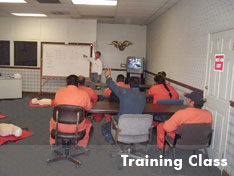 United Storm Water Training Class