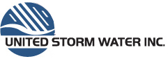 United Storm Water, Inv. Logo